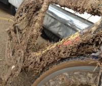 эффективно помыть велосипед