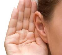 человеческий слух и его природа