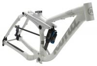 велосипедная рама