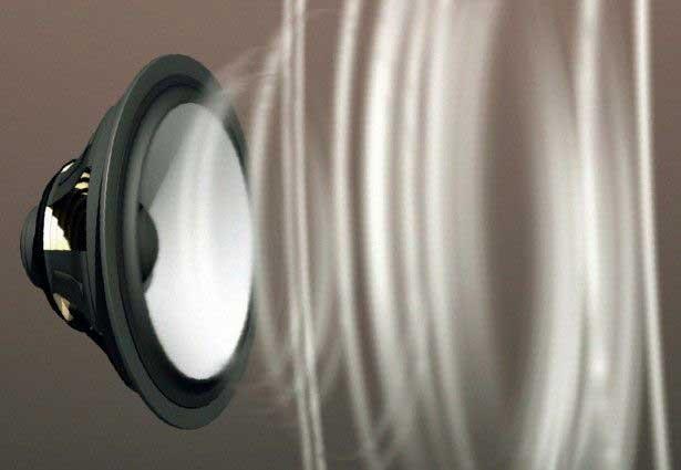 волновая природа звука