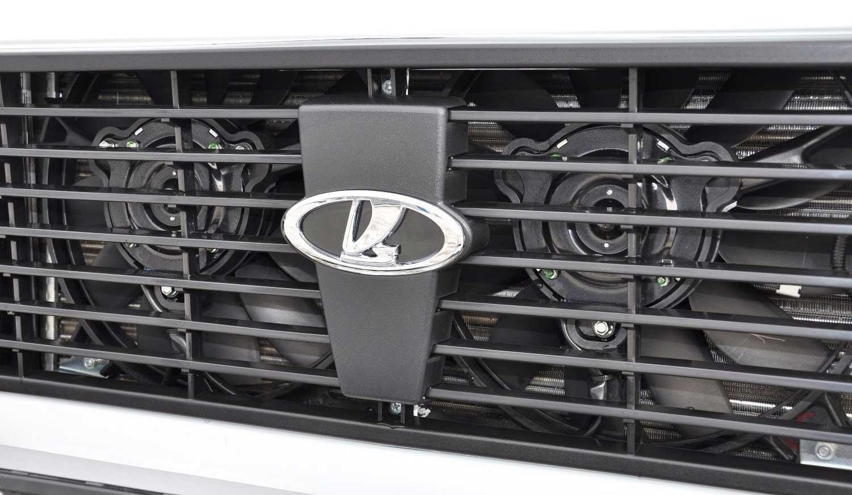 электровентиляторы охлаждения радиатора