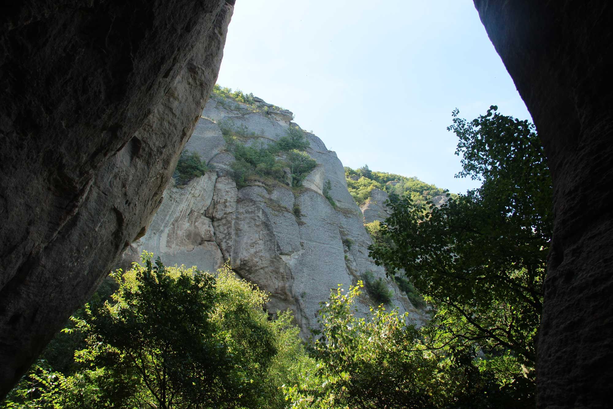 горы тоже украшают болгарию
