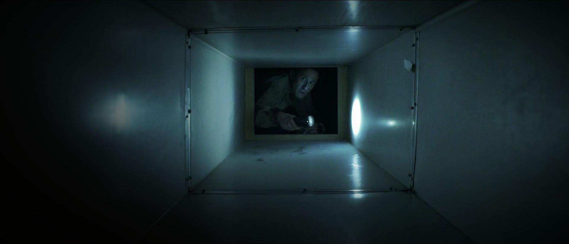 the bunker пугающая атмосфера в реализме