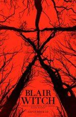 обзор фильма Ведьма из Блэр новая глава