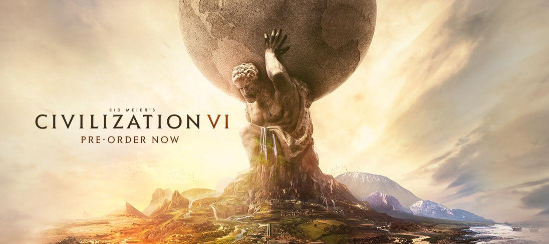 обзор игры civilization 6