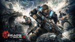 обзор игры gears of war 4