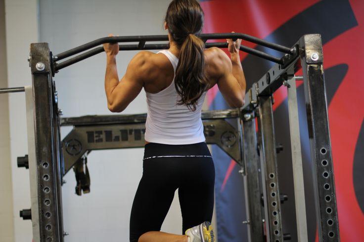 красивое тело при помощи тренировок с собственным весом