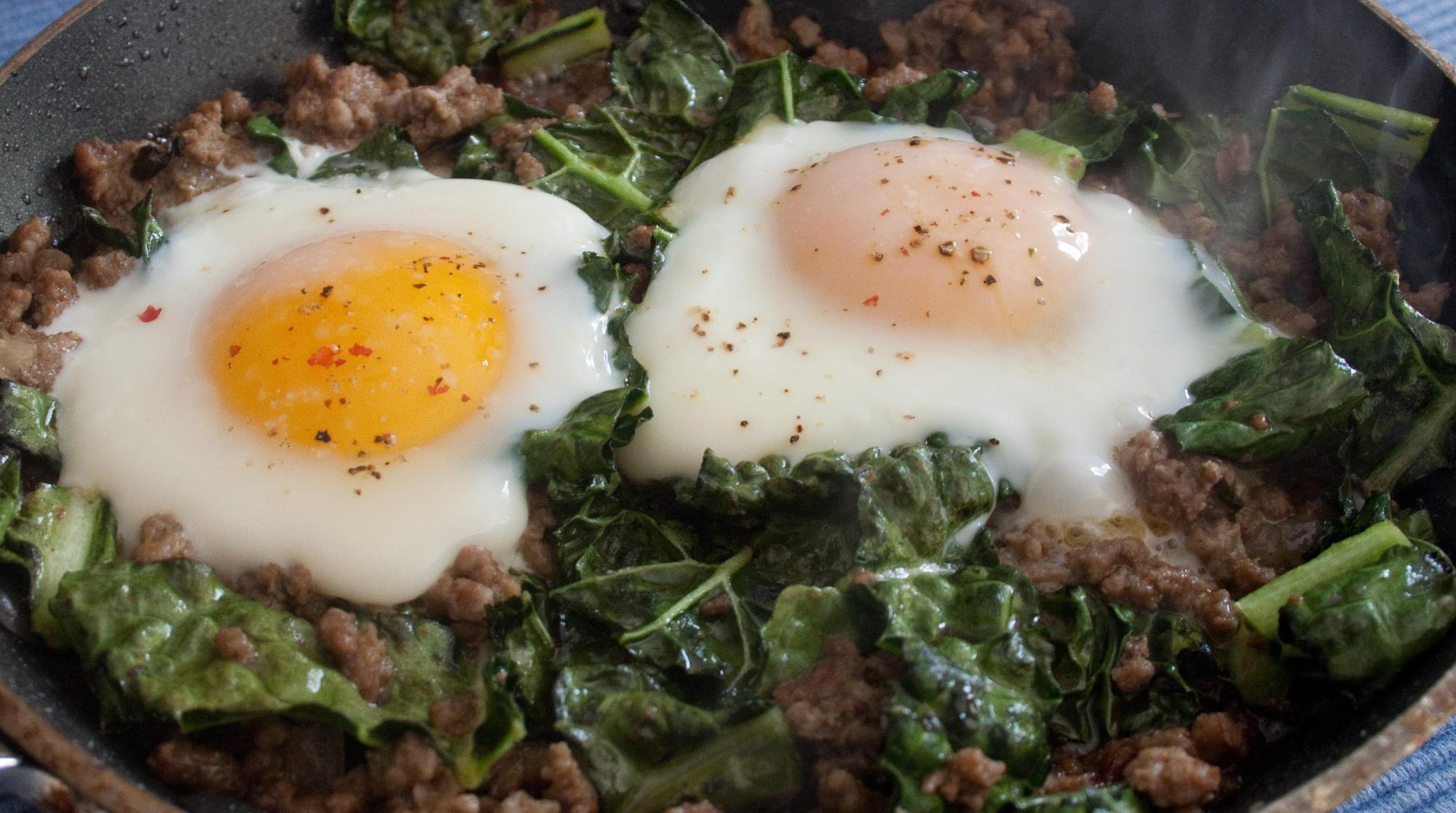 здоровое и полезное питание