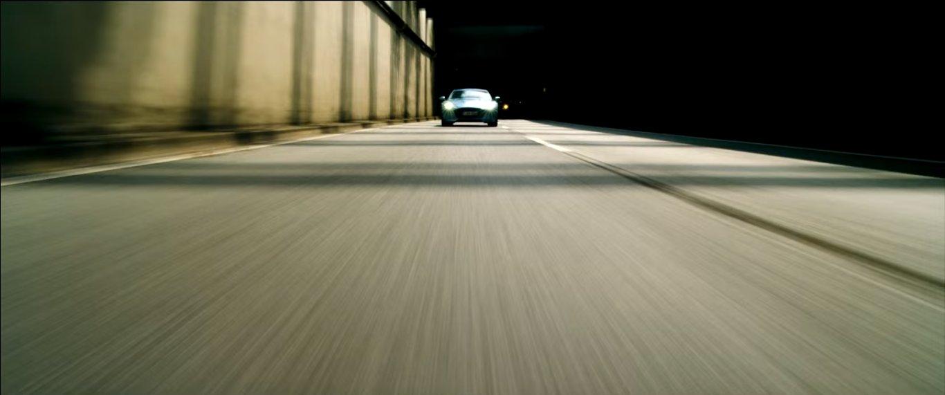 скорость и драйв в избытке