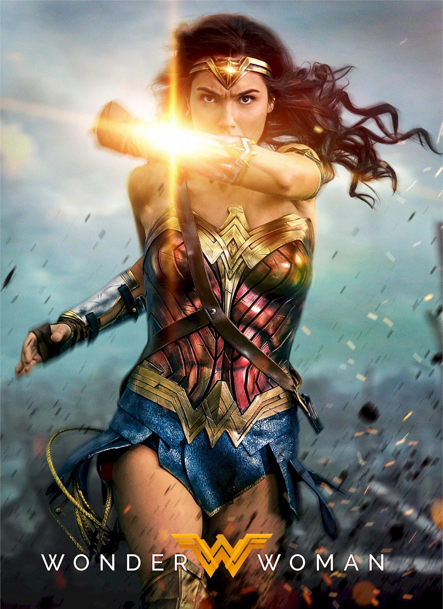 обзор фильма чудо-женщина