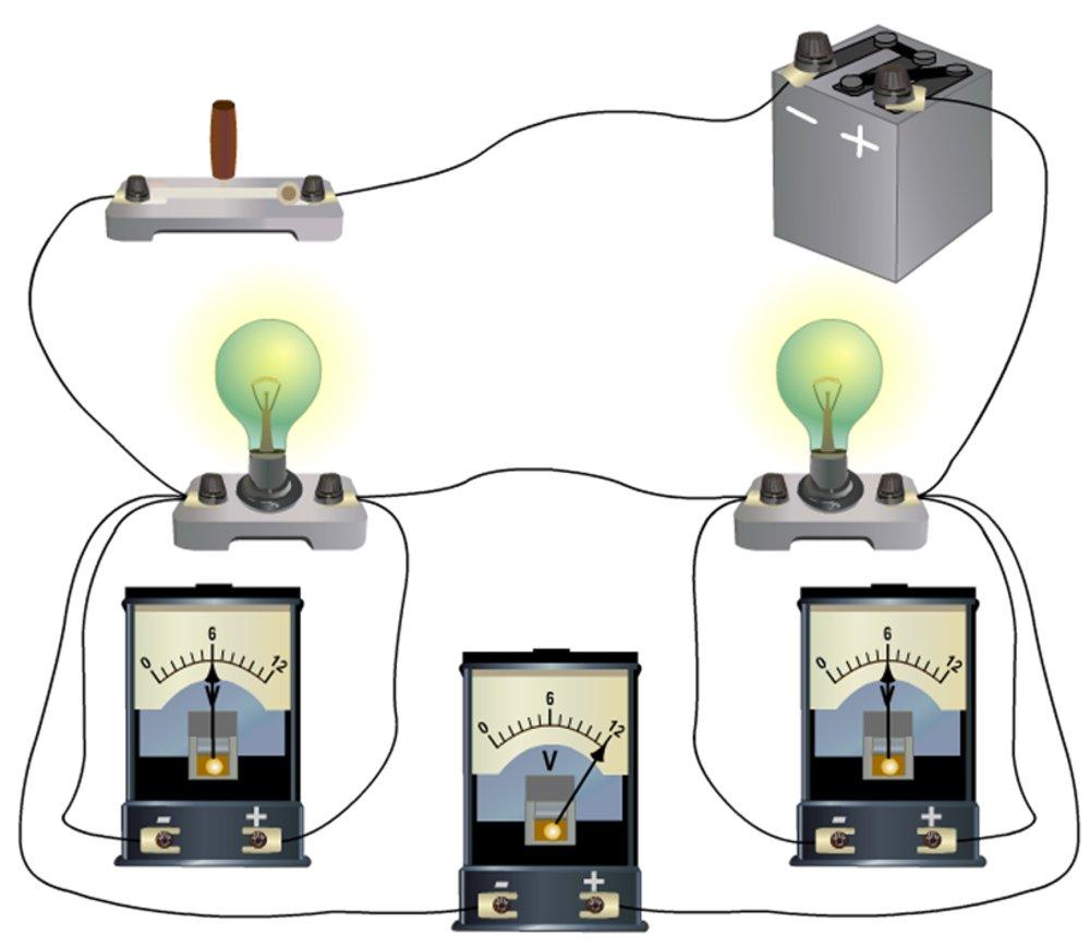 физика электромагнитные явления 13b