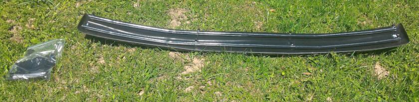 установка солнцезащитного козырька на ниву 21214-м-04
