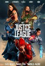 обзор фильма лига справедливости