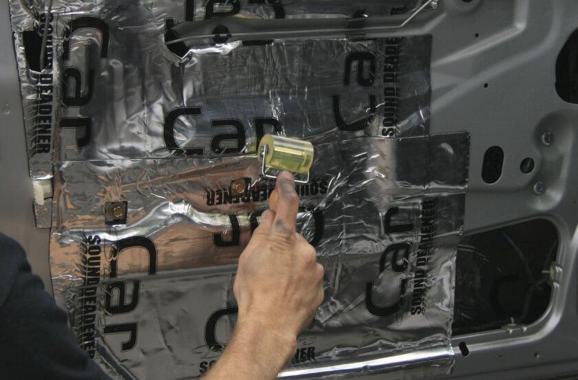 Гидроизоляция в рулонах битумно-полимерная