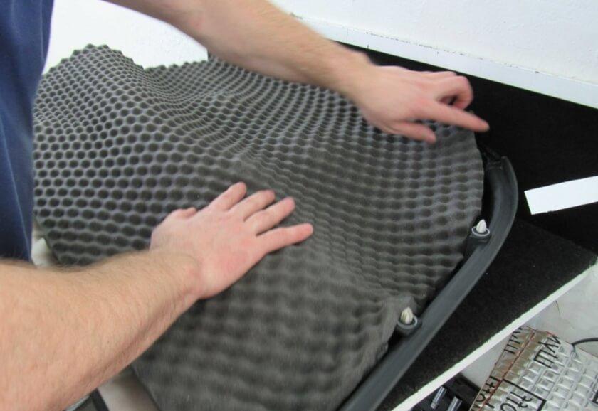 технология шумоизоляции автомобиля-33