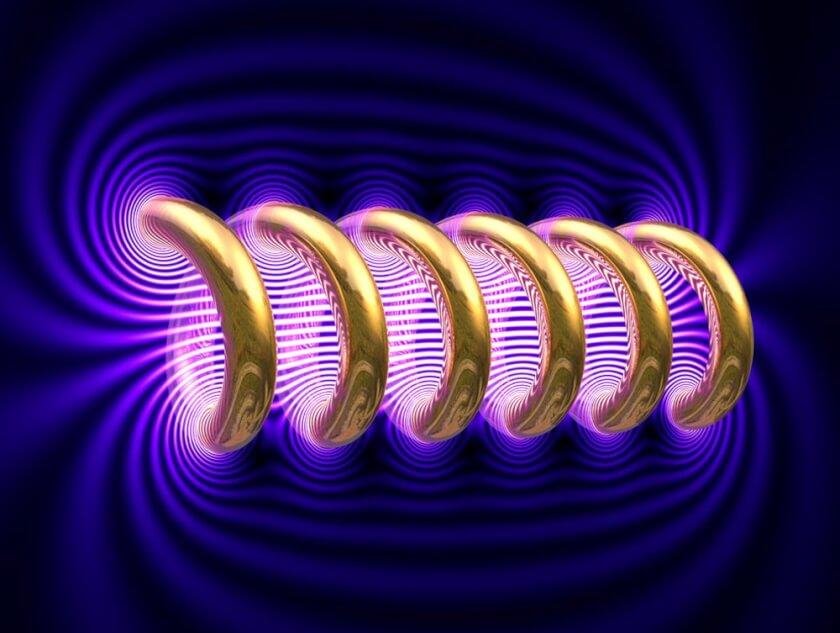 явление электромагнитной индукции тока-11