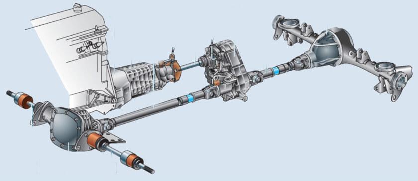 Suzuki Jimny на замену Нивы-22