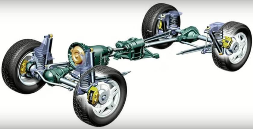 Suzuki Jimny на замену Нивы-26
