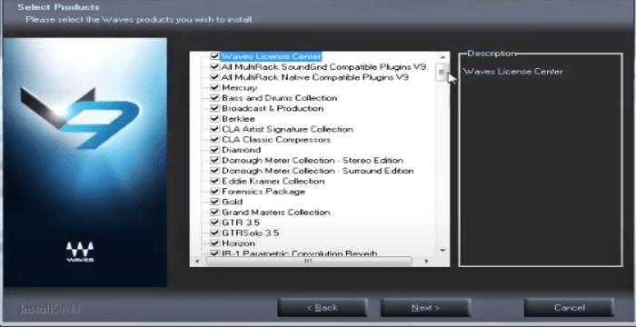 После добавления нужно перейти в «Эффекты» и нажать «Обновить списки эффектов». Затем подключаемый модуль VST должен быть добавлен в Adobe Audition.