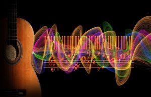 звуки в музыке