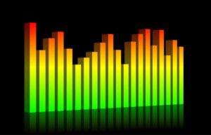 спектр звука